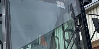 Fahrzeugpanzerung nach dguv-i-201-027